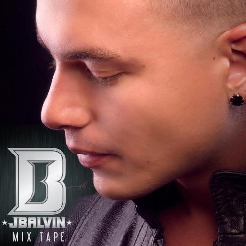 J Balvin - J Balvin Mix Tape