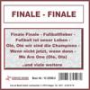 Finale - Finale - Various Artists