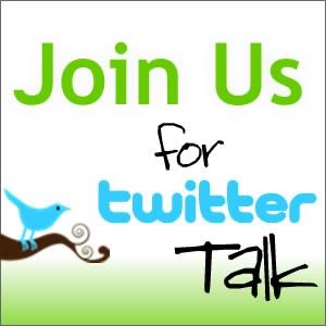 Talking Twitter