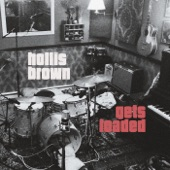 Hollis Brown - Rock & Roll