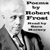 Robert Frost - Poems of Robert Frost (Unabridged)  artwork