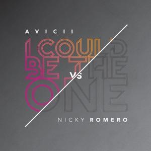 I Could Be the One (Avicii vs. Nicky Romero) [Remixes] - EP