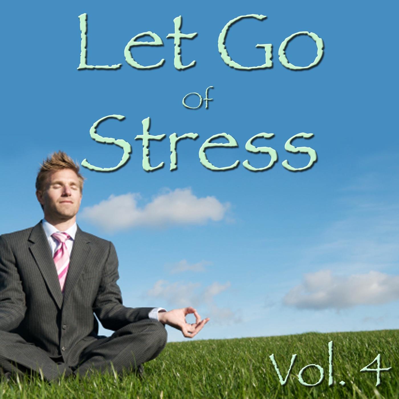 Let Go of Stress, Vol. 4