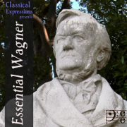 Essential Wagner: His Very Best Opera & Orchestral Music, Including Ride of the Valkyries, Wedding March, the Tristan Prelude, Die Meistersinger & Excerpts from the Ring Cycle - Various Artists - Various Artists