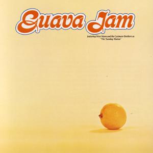 The Sunday Manoa - Guava Jam