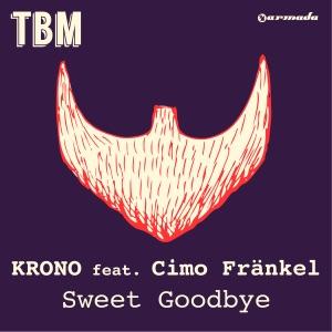Krono - Sweet Goodbye feat. Cimo Frankel