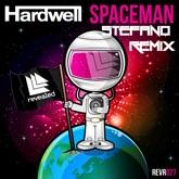 Spaceman (Stefano Remix) - Single