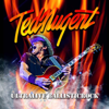 Ted Nugent - Raw Dogs & War Hogs (Live) artwork