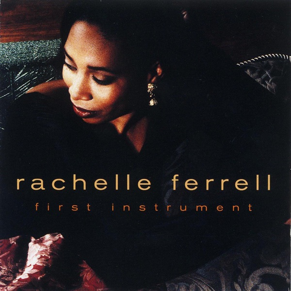 Rachelle Ferrell - You Send Me