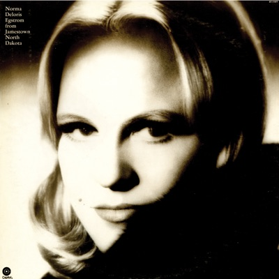Norma Deloris Egstrom from Jamestown - Peggy Lee