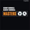 Kenny Burrell - Bluesy Burrell artwork