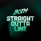 Straight Outta Line (Radio Edit) - Single