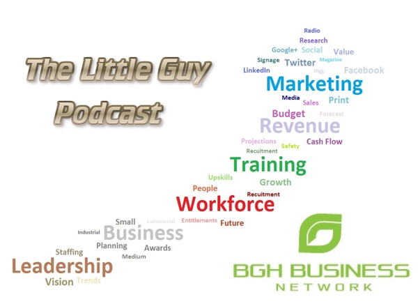 Podcast – BGH Business Network