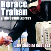 Horace Trahan - Seven Spanish Angels
