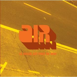 Le Soleil est près de moi – EP – Air