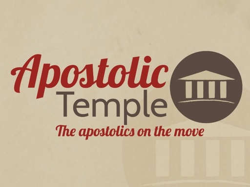 Cover image of Apostolic Temple