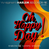 Oh, Happy Day (feat. Pierre Cook & Sharlene Nelson)
