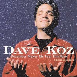 December Makes Me Feel This Way: A Holiday Album