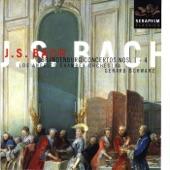 Gerard Schwarz Los Angeles Chamber Orchestra - Brandenburg Concerto No. 2 In F, Bwv.1047: Allegro