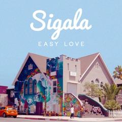 Easy Love - EP