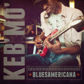 Old Me Better-Keb' Mo'
