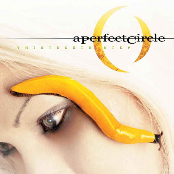 A Perfect Circle - Weak  and  and  Powerless