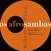 Os Afro - Sambas de Baden e Vinícius