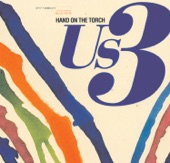 Us3 - Different Rhythms, Different People