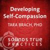 Tara Brach PhD - Developing Self-Compassion artwork