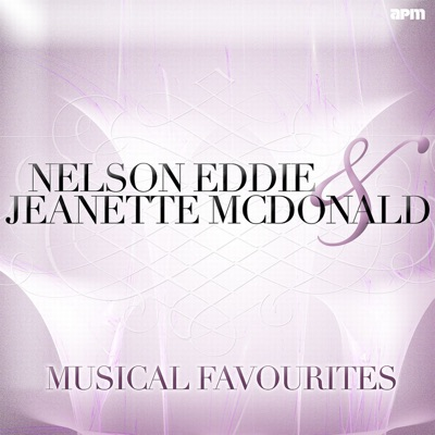 50 Musical Favourites - Nelson Eddy