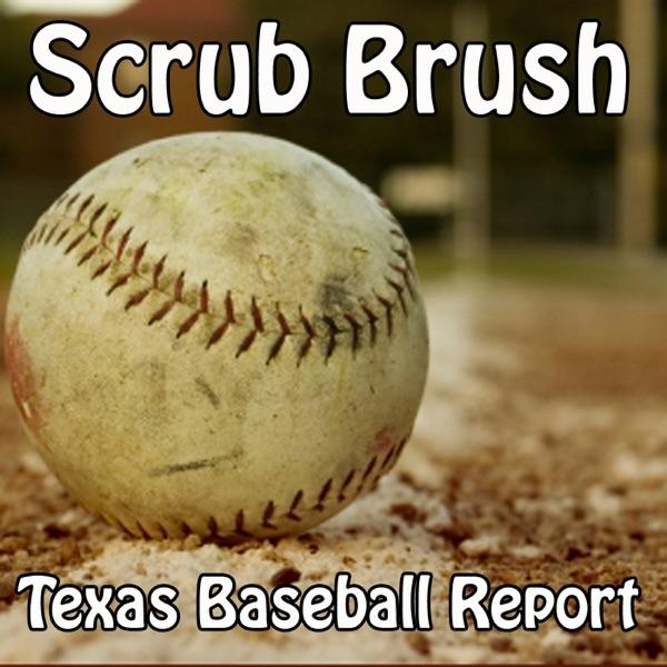 Scrub Brush Texas Baseball Report