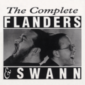 The Complete Flanders & Swann