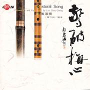 Beauty That Opens Plum Blossoms - Wonderful Flute Sounds - Luo Shou-cheng & Wang Sen-Di - Luo Shou-cheng & Wang Sen-Di