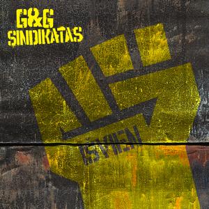 G&G Sindikatas - Pasaka Apie 2 Brolius