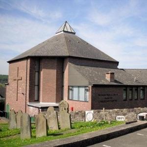 Bethesda Baptist Church, Rogerstone
