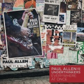 Paul Allen And The Underthinkers - Six Strings from Hell