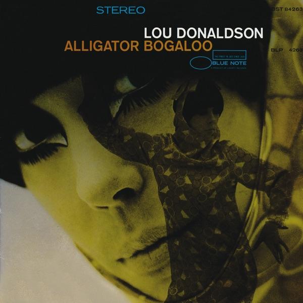 Lou Donaldson - Rev. Moses