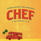 Chef (Original Soundtrack Album)-Various Artists