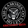 Ramones - Hey Ho Let's Go: Greatest Hits  artwork