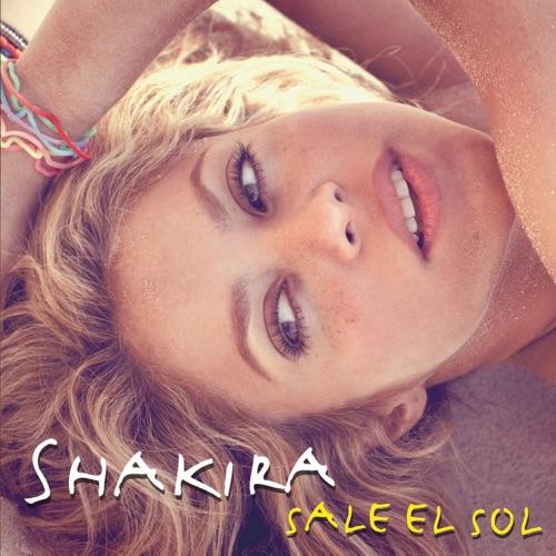 Shakira - Sale el Sol (Bonus Track Edition)