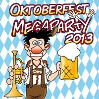 Oktoberfest Megaparty 2013 - 1. FC Oktoberfest