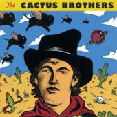 The Cactus Brothers - Fisher's Hornpipe