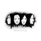 West Water Outlaws - Rising Sun