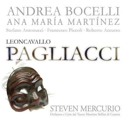 Pagliacci - Andrea Bocelli