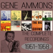 Gene Ammons - Concentration