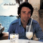 Steve Hackett - Overnight Sleeper