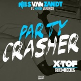Party Crasher (feat. Mayra Veronica) [Remixes] - EP