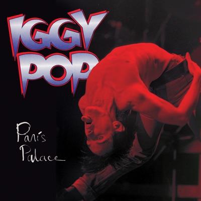 Paris Palace - Iggy Pop