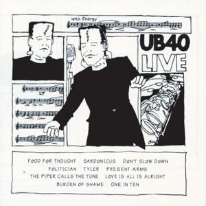 UB40 Present the Fathers of Reggae - UB40 UB40 MP3 Download