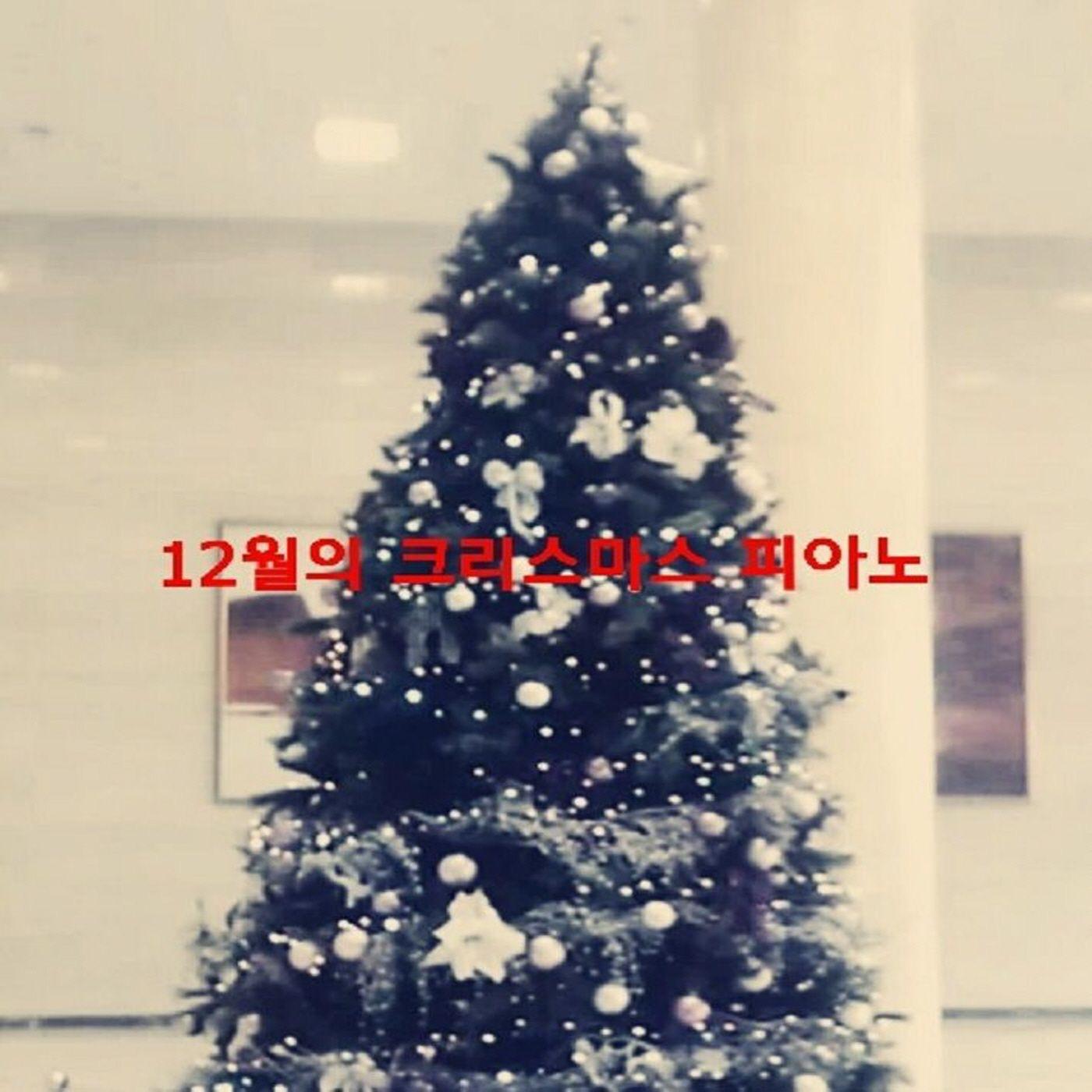 12월 크리스마스 - Single